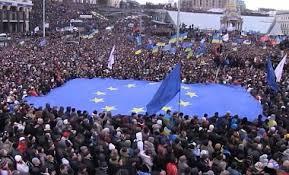 Европейский союз открыл для Украины свой рынок