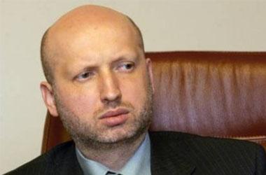 Александр Турчинов будет временно исполнять обязанности Президента