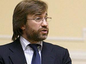Вадим Новинский выступает за целостность Украины