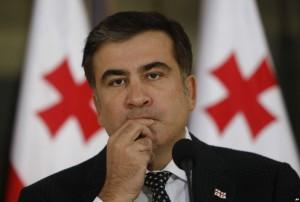 Путин намерен разделить Украину - М. Саакашвили
