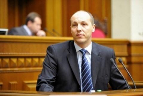 Ситуация в Крыму будет стабилизирована - А. Парубий