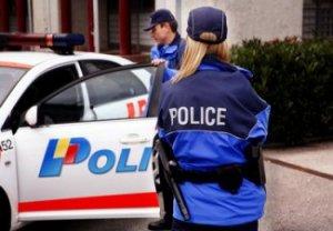 Полиция Швейцарии провела обыск в офисе Януковича