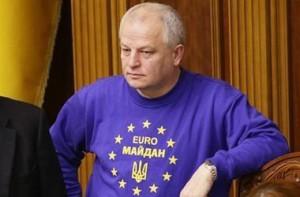 Главой НБУ стал Степан Кубив
