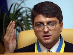В отношении судьи Родиона Киреева открыто дело