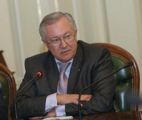 Кабмин подпишет соглашение об ассоциации с ЕС за одну-две недели - Б. Тарасюк