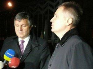 Аваков и Наливайченко прибыли с миссией в Крым