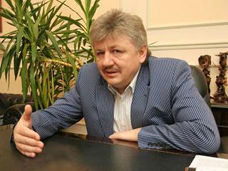 Турчинов уволил замглаву СНБО Сивковича