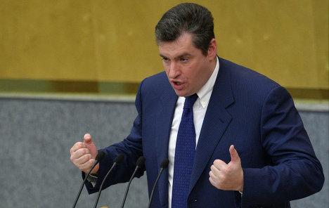 В Госдуме считают Януковича легитимным Президентом