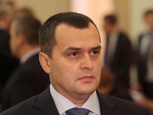 Захарченко пытался улететь из Донецка - Госпогранслужба