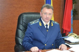 Прокурор Севастополя подал в отставку