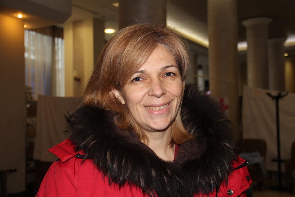 Ольга Богомолец отказалась от должности в Кабмине