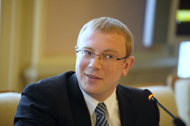 Ректор столичного медуниверситета подал в отставку - нардеп