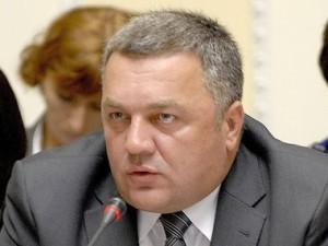 Верховная Рада назначила Махницкого Генеральным прокурором Украины