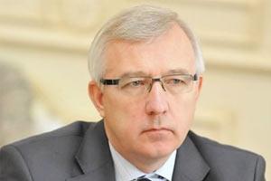 Парламент уволил министра культури Леонида Новохатька