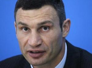 Виталий Кличко намерен баллотироваться в Президенты