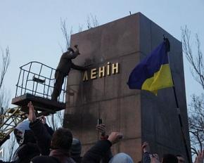 В Украине продолжается