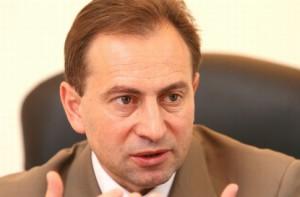 В парламенте будет еще одна фракция - Н.Томенко