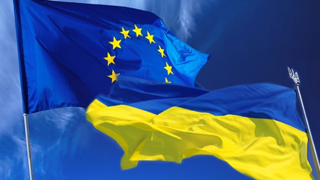 Европа готова сотрудничать с новым украинским Президентом