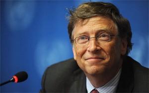 Билл Гейтс устроил распродажу акций Microsoft