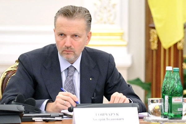 Советник Януковича подал в отставку