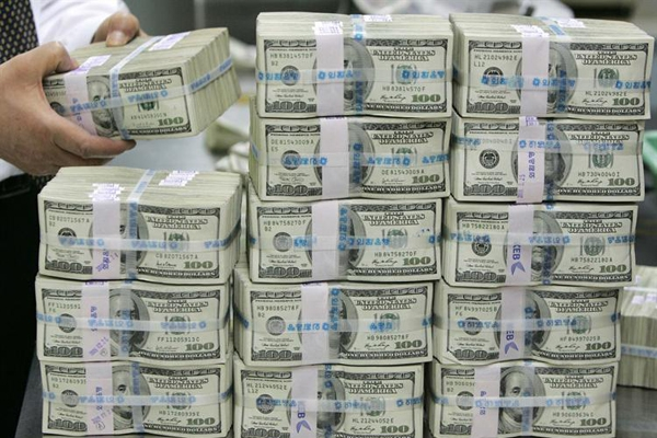 Украинский бизнес задолжал российским банкам $9,7 млрд