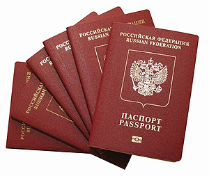 Госдума упростит процес получения российского гражданства