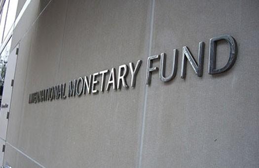 МВФ окажет Украине финансовую помощь