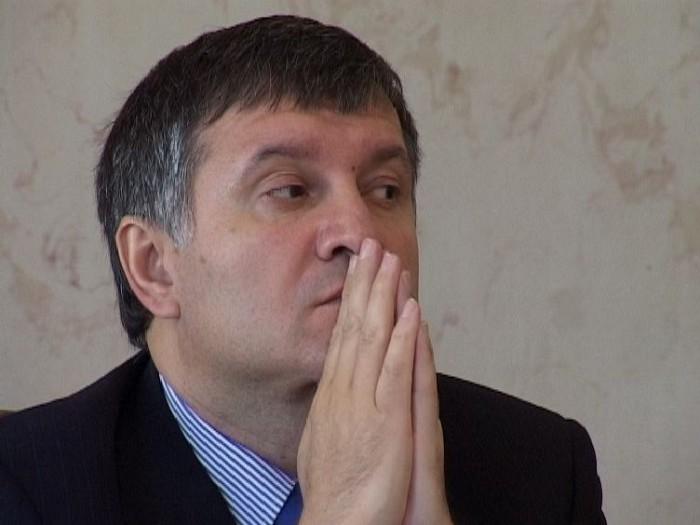 Происходящее оцениваю как вооруженное вторжение и оккупация - Аваков о ситуации в Крыму