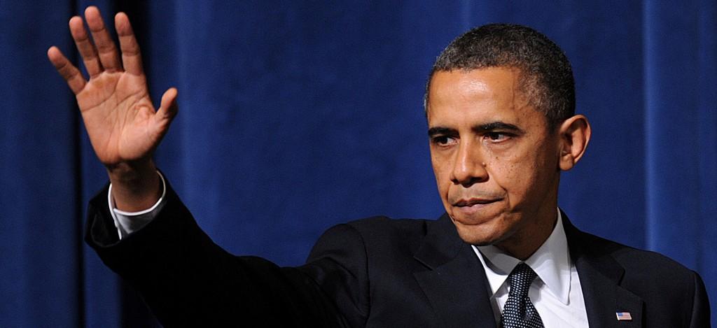 Обама: Россия дорого заплатит за аннексию Крыма