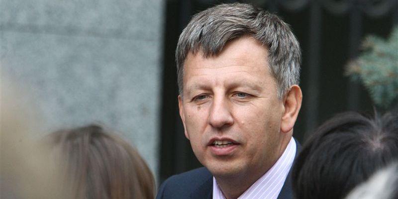 Владимир Макеенко теряет должность