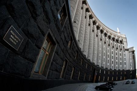 Минфин продал облигаций на 4 млрд грн