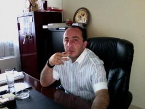 В Симферополе застрелили местного бизнесмена