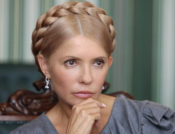 Тимошенко пригласила Порошенко на теледебаты