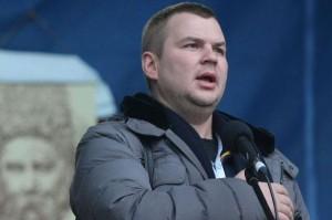 Булатов вернулся из Германии - Поярков
