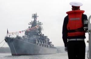 Россия подготовила войска к переброске - пресс-служба Минобороны