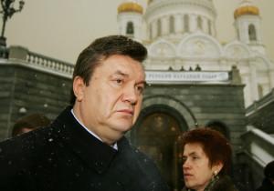 За счет активов Януковича профинансируют реформы?