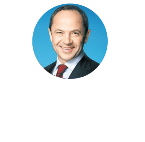 Тигипко определился со списком: люди Хорошковского, олигарх Васадзе и менеджер Саши Януковича
