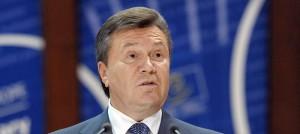 Янукович снова выступит с заявлением
