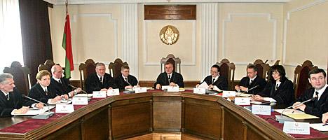 В Минске состоятся суды над сторонниками Майдана