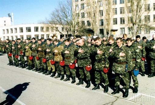 Украинцы собрали для армии более 40 млн гривен