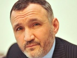 Турчинов уволил замсекретаря СНБО Кузьмина