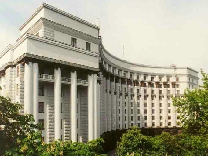 Кабмин сократит 10% чиновников по всей Украине