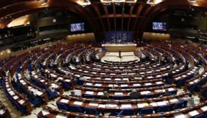 Россию могут лишить членства в ПАСЕ