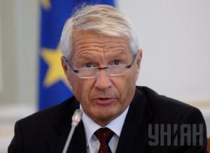 Генсек Совета Европы прибудет в Украину