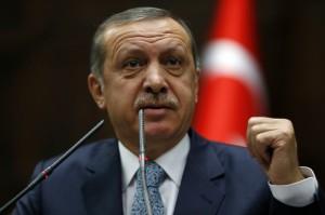 Турция защитит целостность Украины