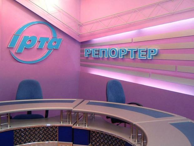 В Луганске захватили телекомпанию
