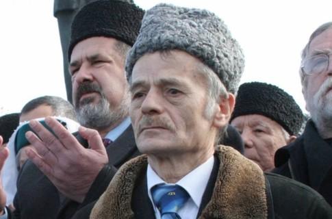 Крымские татары планируют провести свой референдум