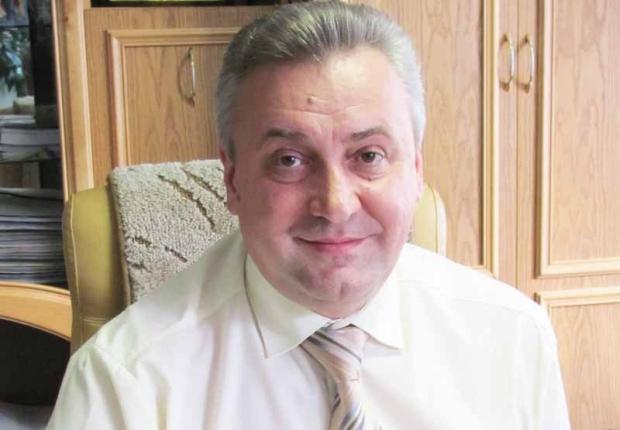 Новоназначенный черновицкий губернатор Романив подал в отставку