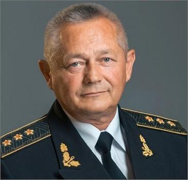 Тенюх: Отдельные военные части будут эвакуированы из Крыма