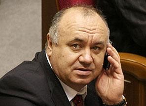 Экс-глава Антимонопольного комитета Цушко идет в меры Одессы